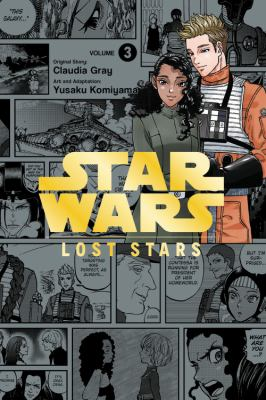 Picture of Star Wars : lost stars. 03 book cover