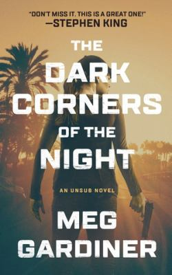 Picture of The dark corners of the night book cover