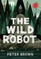 Cover image for The wild robot