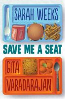 Cover image for Save me a seat