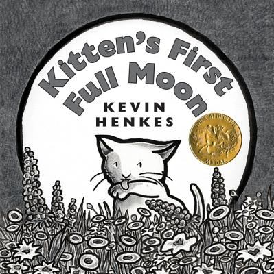 Kitten's First Full Moon image cover