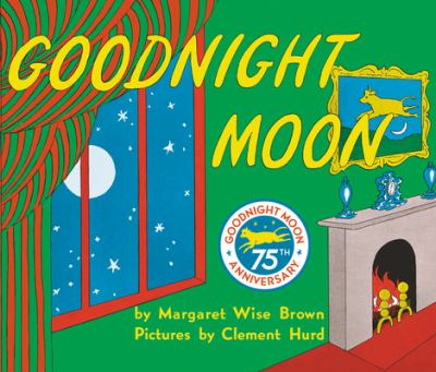 Goodnight moon image cover