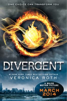 Divergent image cover