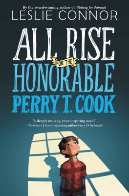 All Rise for the Honorable Perry T. Cook image cover