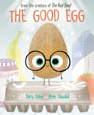 The Good Egg image cover