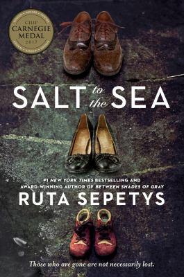 <em> Salt to the Sea</em>
