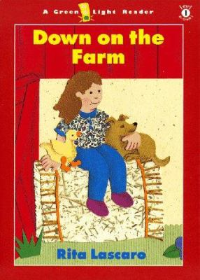 Down on the farm image cover
