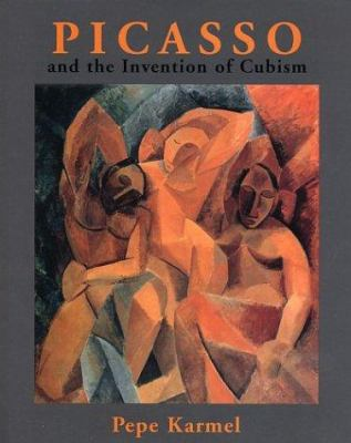 Picasso and the Invention of Cubism image cover