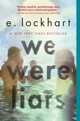 We Were Liars image cover