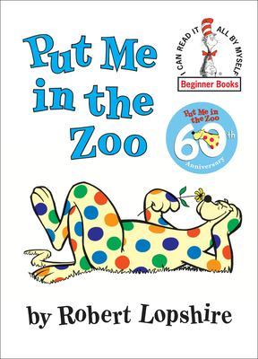 Put me in the zoo image cover