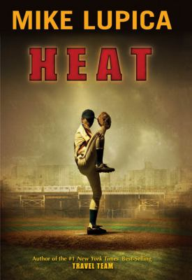 Heat image cover