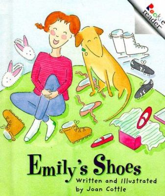 Emily's shoes image cover