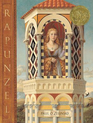 Rapunzel image cover
