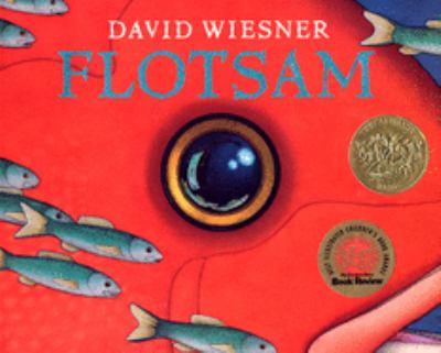Flotsam image cover