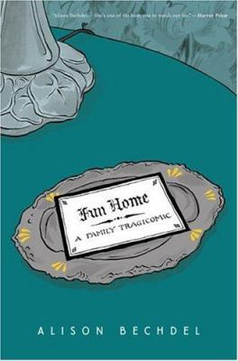 Fun Home  image cover
