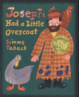 Joseph Had a Little Overcoat image cover