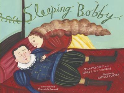 Sleeping Bobby  image cover