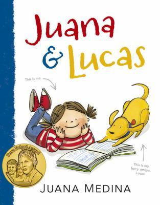 Juana & Lucas image cover