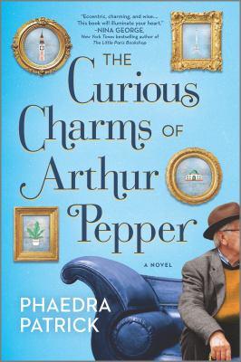 <em>The Curious Charms of Arthur Pepper</em>