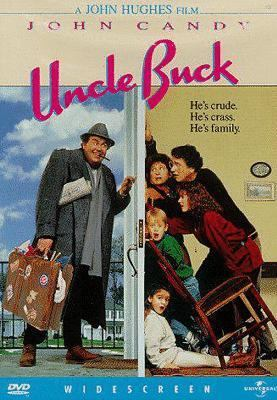 Uncle Buck  image cover