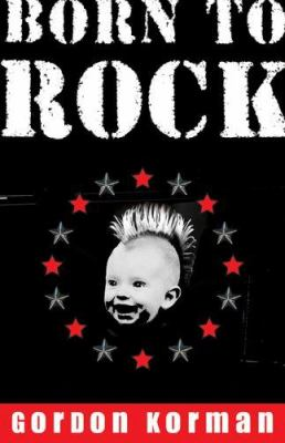 Born to Rock  image cover