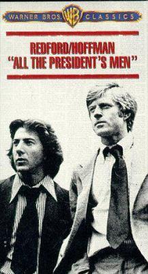 All The President's Men image cover