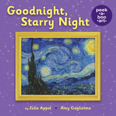Goodnight, Starry Night image cover