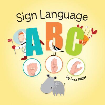 Sign Language ABC image cover