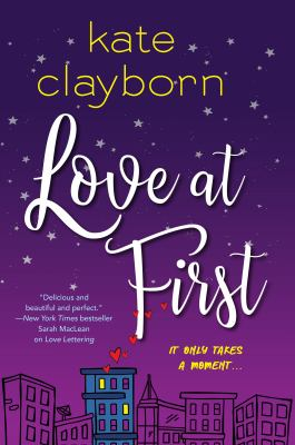 Love At First image cover