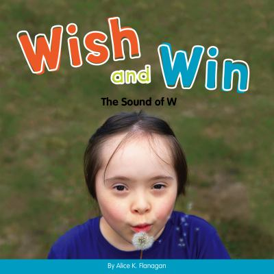 Wish and win : the sound of w image cover
