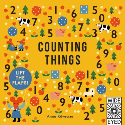 Counting Things image cover