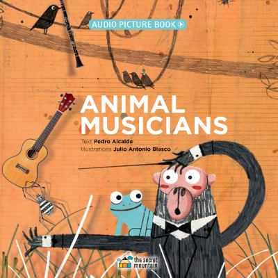Animals Musicians image cover