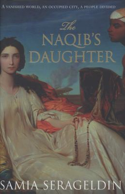 The Naqib's Daughter image cover