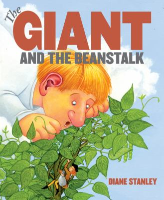 The Giant and the Beanstalk  image cover