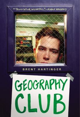 Geography Club  image cover