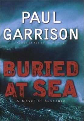 Buried at Sea  image cover