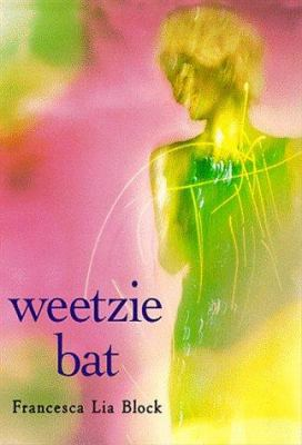 Weetzie Bat  image cover