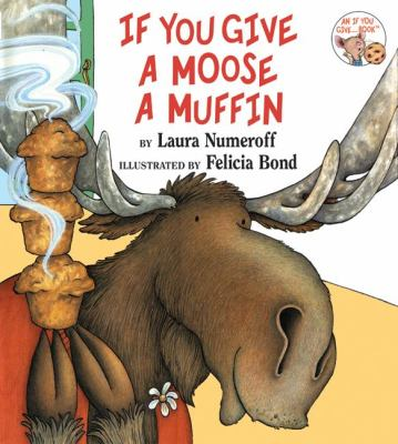 If you give a moose a muffin image cover
