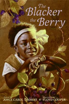The Blacker the Berry image cover