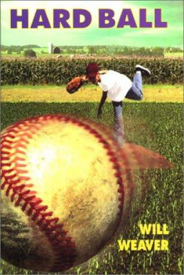Hard Ball  image cover