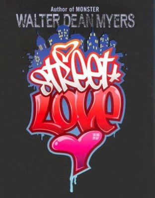 Street Love  image cover