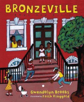 Bronzeville Boys and Girls image cover
