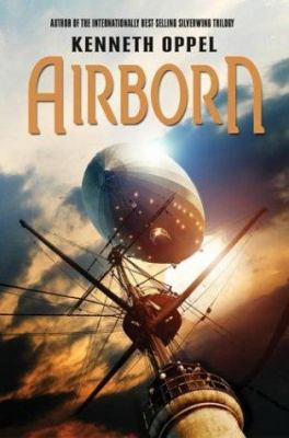 Airborn  image cover