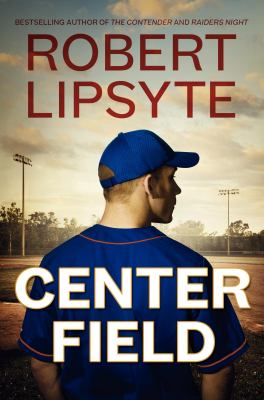 Center Field  image cover