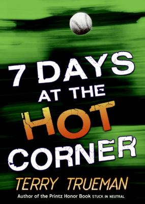 7 Days at the Hot Corner  image cover