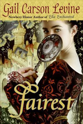 Fairest  cover