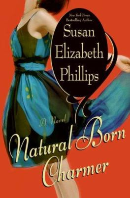 Natural Born Charmer image cover
