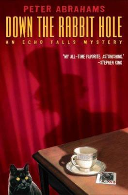 Down the Rabbit Hole image cover