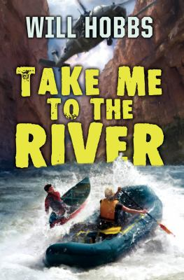 Take Me to the River image cover