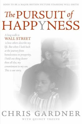 The Pursuit of Happyness  image cover
